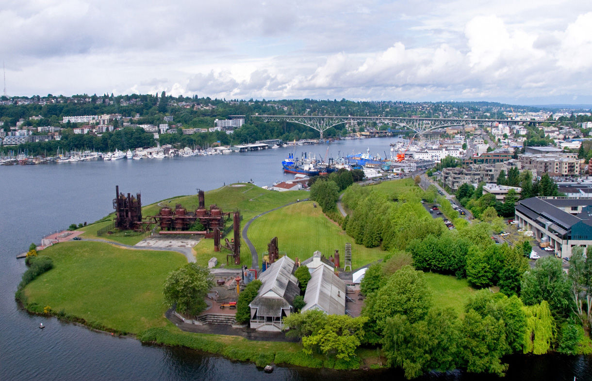 gas works park map - Anta.expocoaching.co