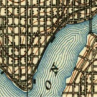 1909 Topographical Map.png