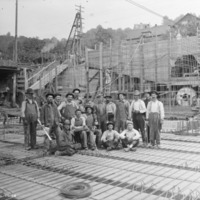 Steam Plant [workers] May 11 1914.jpg
